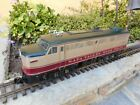Aristo Craft G Scale NAPA VALLEY WINE Train Diesel Locomotive ALCO FA 1 22048