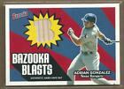 Adrian Gonzalez Rookie Cards Checklist and Guide 8