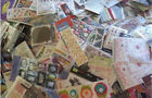 Scrapbook Embellishment Lot 30 Packages Huge Mixed Lot Stickers