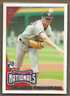 Stephen Strasburg Cards, Rookie Cards Checklist and Autograph Memorabilia Guide 34