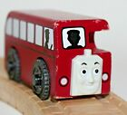 Authentic Thomas & Friends Train Wooden Railway Bertie 2003 GUC