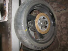 Ducati Monster early 1994 M900   rear wheel 5.5