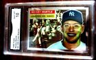 Law of Cards: Mickey Mantle in the Middle of Topps vs. Leaf Lawsuit 9