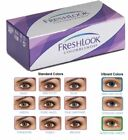 Vibrant Eye COLOR Contacts Lenses COZ-Play Colorblends Cosmetic Makeup Freshlook