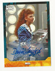 2018 Topps Doctor Who Signature Series Trading Cards 4