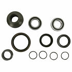 Pivot Works Front Wheel Bearing and Collar Kit