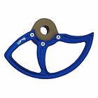 7602 Racing Front Disc Guard Blue