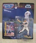 NOMAR GARCIAPARRA 1999 STARTING LINEUP MINT IN BOX MIB W/CARD BOSTON RED SOX