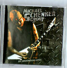 By Invitation Only  by Michael Schenker Group (CD, Aug-2011, The Store