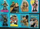 Channel Surfing with 1980s TV Show Trading Cards 23