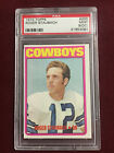 Top Roger Staubach Football Cards for All Budgets 29