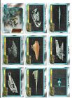 1980 TOPPS STAR WARS EMPIRE STRIKES BACK COMPLETE SERIES 2 CARD SET #133-264 NM