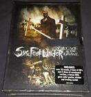 Six Feet Under: A Decade In The Grave 5 Disc Box Set 2005***New Sealed***