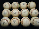 Guide to Collecting Official League Baseballs 16
