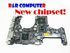 Macbook Pro 15 A1286 2010 Logic Board 24Ghz i5 661 5566 820 2850 NEW CHIPSET