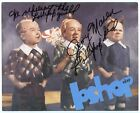 JERRY MAREN AUTOGRAPH signed PHOTO Wizard of Oz Lollipop Guild Munchkin lyrics