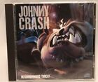 JOHNNY CRASH (1990) Neighbourhood Threat, CD