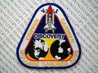 NASA STS 62A Space Shuttle Mission Patch P1A CANCELLED MISSION