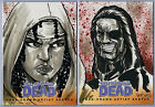 2013 Cryptozoic The Walking Dead Comic Trading Cards Set 2 10