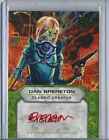 Martian Ink: 2013 Topps Mars Attacks Invasion Autographs Guide 31