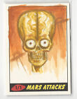 Law of Cards: New Mars Attacks Trademark Filing by Topps 10