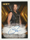 2017 Topps WWE NXT Wrestling Cards 13