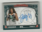 2017 Topps UFC Fire MMA Cards 6