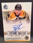 2014-15 SP Authentic Hockey Cards 4