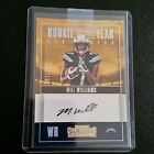 Contenders Football Rookie Ticket Autographs Visual History: 1998-2017 37