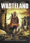 WASTELAND DVD Viral Apocalyptic Horror
