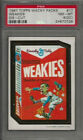 1967 Topps Wacky Packages Trading Cards 18