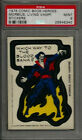 1975 Topps Comic Book Heroes Stickers 36