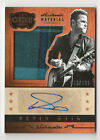 2014 Panini Country Music Trading Cards 13