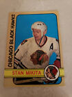 Stan Mikita Rookie Card and Autographed Memorabilia Guide 5