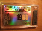 2003 Topps Tribute World Series Edition Baseball Cards 6