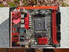 ASRock Fatal1ty X370 Gaming ITX ac AM4 DDR4 OVERCLOCKING Motherboard