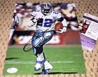 Emmitt Smith Cards, Rookie Cards Checklist and Autograph Memorabilia Guide 44