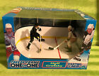1999 2000 Hasbro Starting Lineup Freeze Frame One On One Hull & Gretzky - NEW