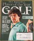 Rory McIlroy Signs Exclusive Memorabilia and Card Deal with Upper Deck 10