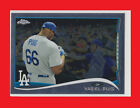 Sorting Out the 2014 Topps Chrome Baseball Variations 51