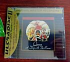 Queen A Day At The Races 24 Karat Gold CD By MFSL