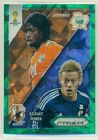 2014 Panini Prizm World Cup Soccer Cards 19