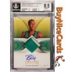 Top 25 Upper Deck Exquisite Collection Basketball Rookie Cards Of All-Time 4