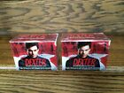 TWO 2015 Breygent Dexter Seasons 5 and 6 Factory SEALED Trading Card HOBBY Boxes