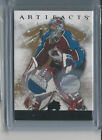 2012-13 Upper Deck Artifacts Hockey Cards 9
