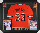 Eddie Murray Cards, Rookie Cards and Autographed Memorabilia Guide 34