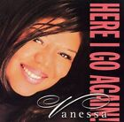 VANESSA WILLIAMS - Here I Go Again - 2004 CD ((Disc Only))