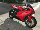 2011 Ducati Superbike  Ducati 1198 Superbike like new