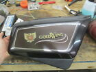 1984 1987 1986 Honda GL1200 GL 1200 Goldwing Right Side Cover RH OEM USED PARTS