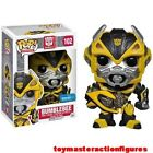 Ultimate Funko Pop Transformers Figures Checklist and Gallery 15